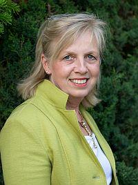 Annemarie Heuer - Gründerin von at-home